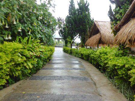 Resto & Villa Cemara Bedugul, Bali