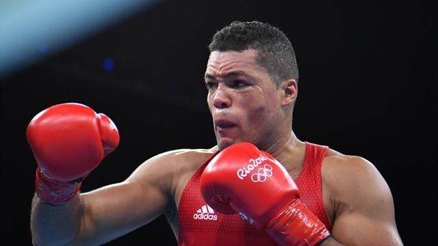 Olympics Rio 2016: Joe Joyce guarantees gold or silver as he makes super-heavyweight final - Rio 2016 - Boxing - Eurosport