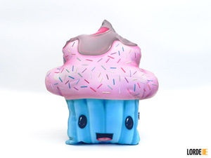 Cupcake Feliz Lorde - R$29.90