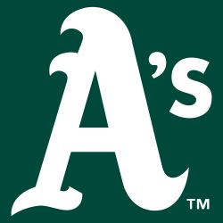 Oakland Athletics cap logo