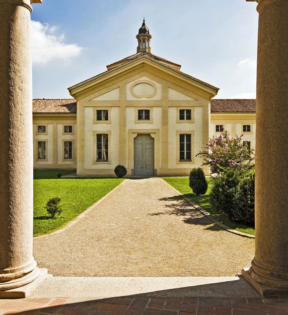 Rotonda Della Besana