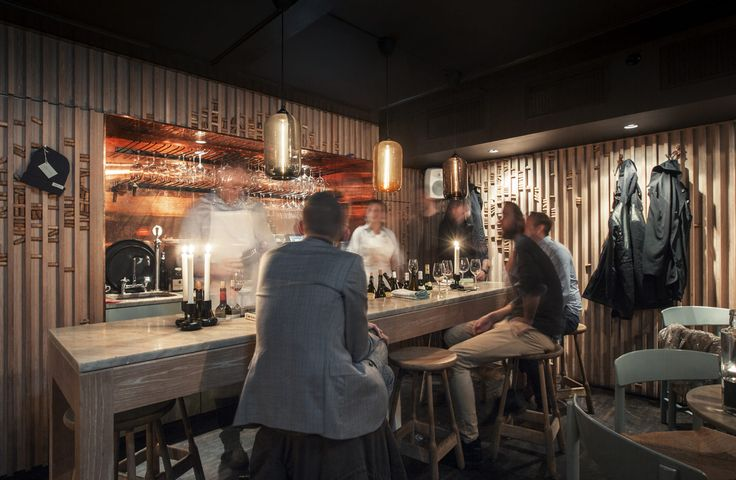 Gaston Wine Bar