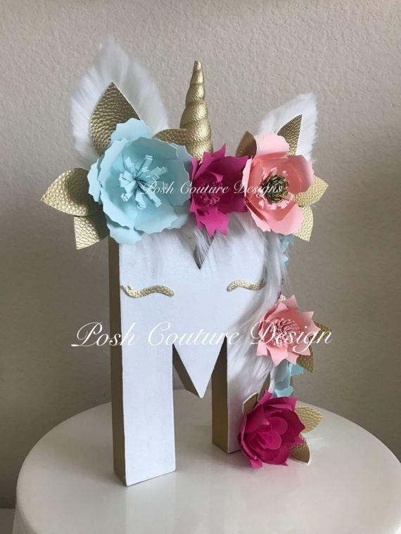 Sistema del regalo del unicornio / Unicorn el regalo de cumpleaños / unicornio bebé ducha / unicornio fotos Prop / partido unicornio / cumpleaños unicornio / unicornio cartas ~ ~ ~ Sólo visto en diseños de alta costura elegante ~ ~ ~ ~ ~ ~ Diseñado exclusivamente ~ ~ ~ Por Posh