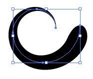 Illustrator: How to Make Custom Swooshes, Swirls, and Curls.