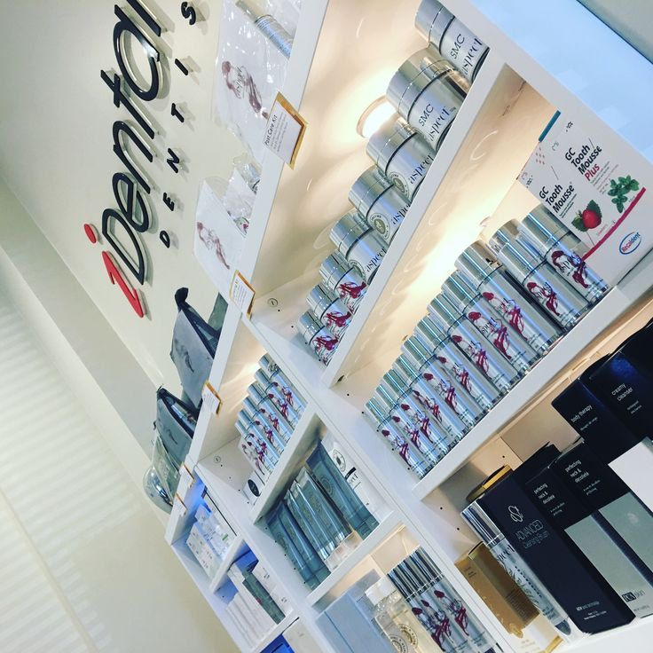 We have amazing skin products at iDental that will do incredible things to your skin. Our products include SkinMedica, Aspect Dr, PCA, Cosmedix, Cosmelan and more.