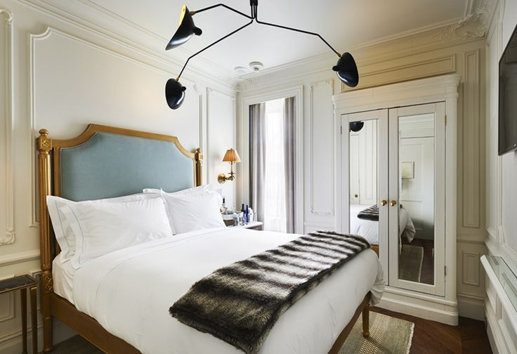 The Marlton Hotel - New York City, NY, USA Right... | Luxury Accommodations