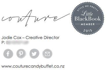 Custom HTML Email Signature #Branding
