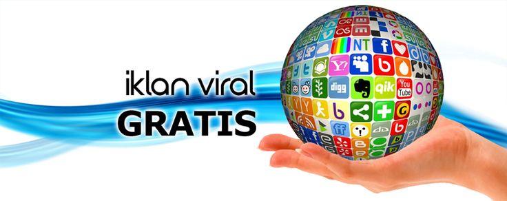 Pasang Iklan Gratis tis tis...+ Auto Viral - http://wp.me/p7YSA3-1R
