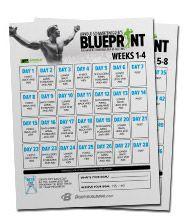 Arnold Schwarzenegger Blueprint Trainer: Main Page - Bodybuilding.com