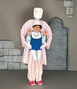 10 best ideas about possible halloween costumes on for Creative toddler halloween costumes