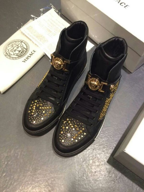 70a49bf52ad Replica Versace shoes for MEN #135474 cheaper than amazon,$164 USD On sale  -- [GT135474] from China