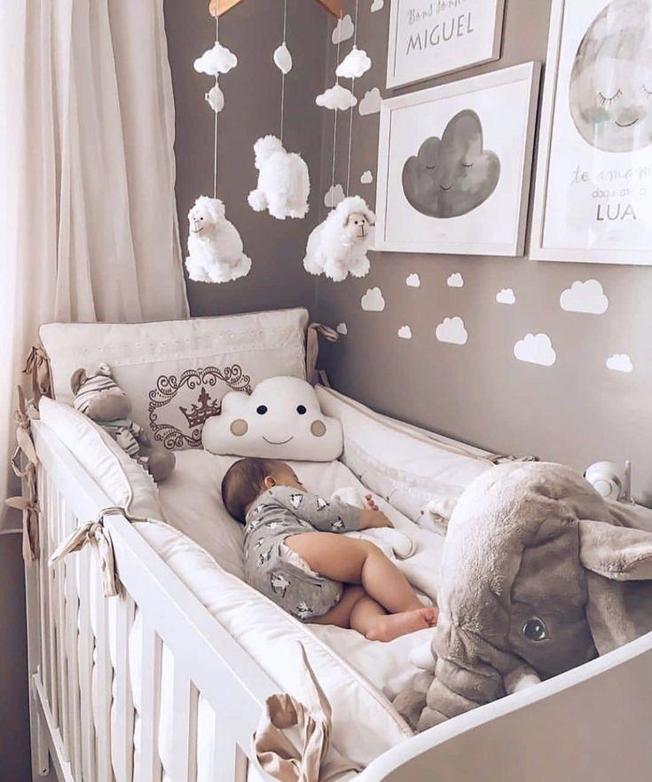 Ketos My Husband End Cozy Baby Room Nursery Girl