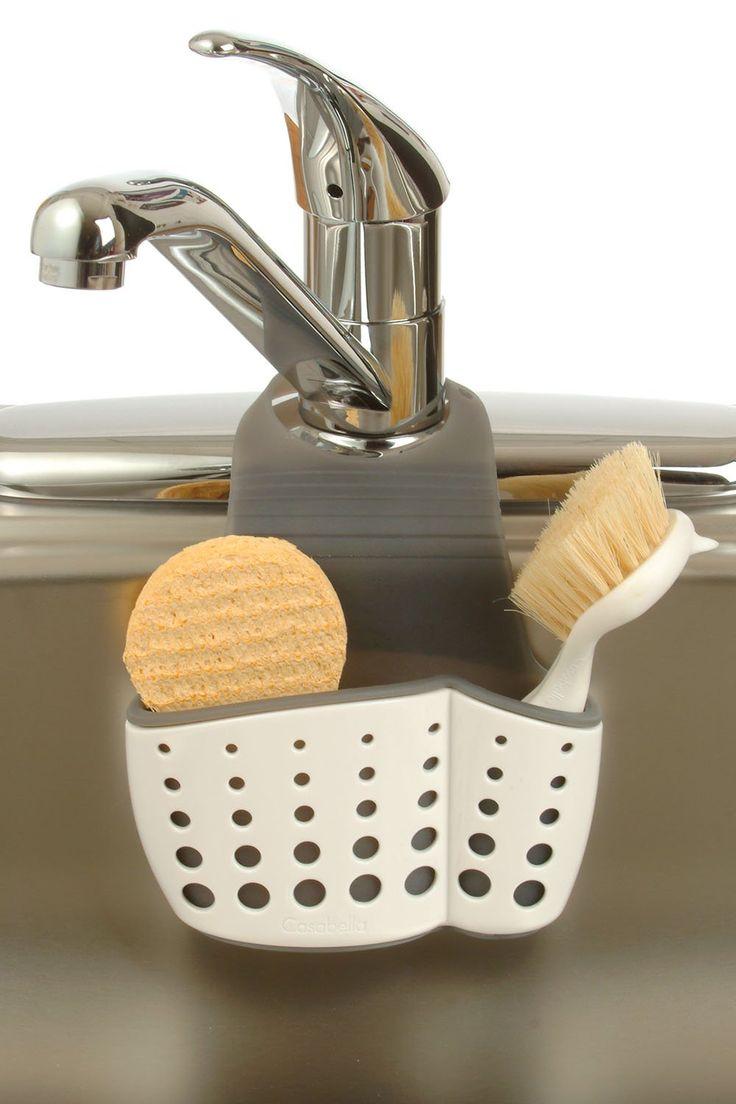 20 best kitchen sink organization images on pinterest | kitchen