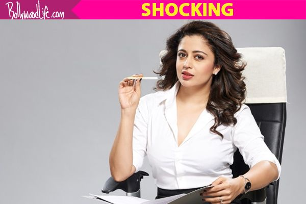 May I Come in Madam's sexy boss Neha Pendse given an ultimatum by the producers to lose weight? #FansnStars