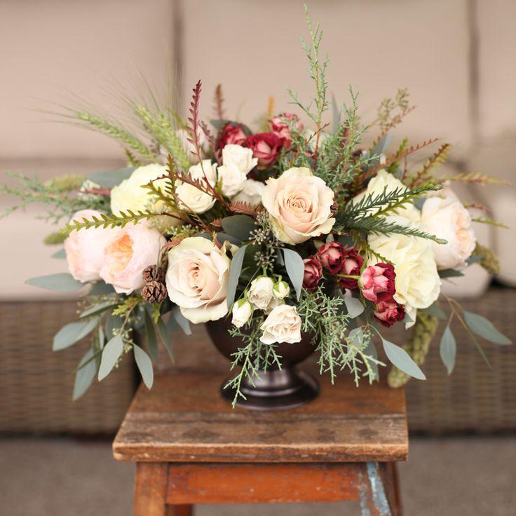 Best centerpieces images on pinterest flower