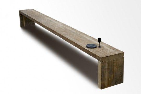 Table Heelgroot VanJoost
