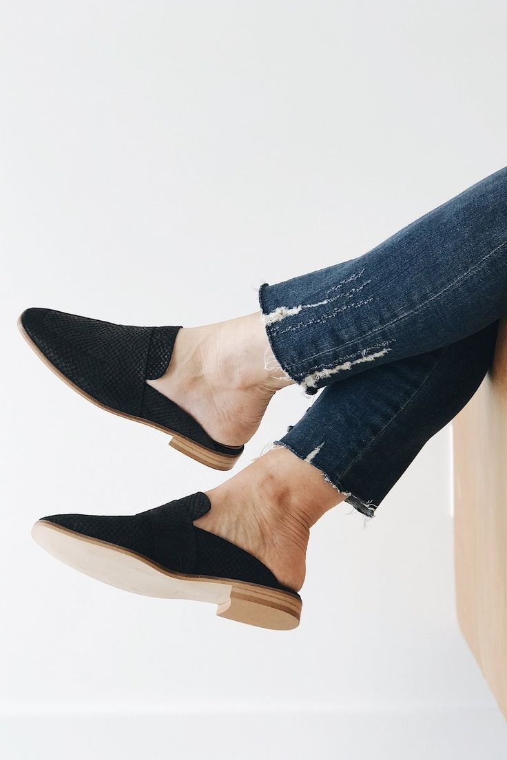 Free People At Ease Loafer | ROOLEE