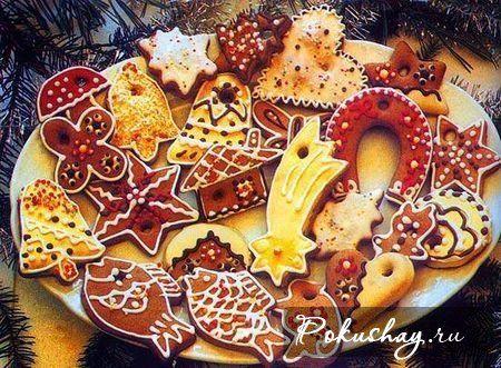 Картинки по запросу рождественские пряники