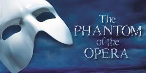 """Get Great Deals at Theatre Tickets Direct: Book Now for """"The Phantom of the Opera"""" at Her Majesty's Theatre Londonhttps://goo.gl/S6TkOX"""