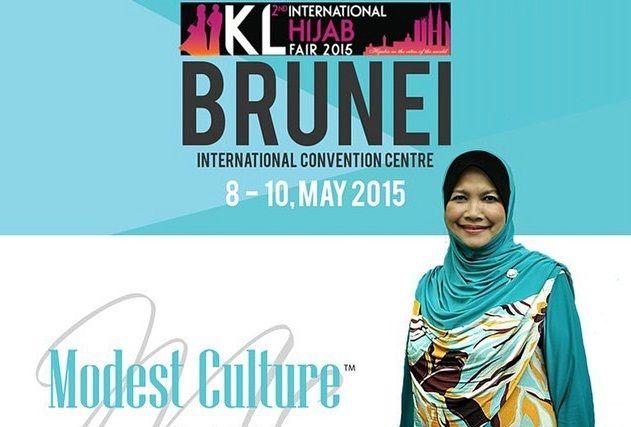 В Брунее состоится вторая международная #ярмарка хиджаба  По словам координаторов мероприятия, они избрали другой подход к организации фестиваля и более увлекательную программу. #Малайзия, #выставка, #хиджаб, Юго-Восточная #Азия, #одежда, #мода