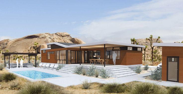 7 best maison moderne images on pinterest house blueprints home ideas and modern townhouse. Black Bedroom Furniture Sets. Home Design Ideas