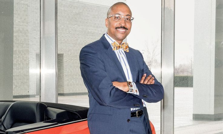 Bradley Gayton Becomes the First Ever Black to Hold the General Counsel Position at Ford Motor Company