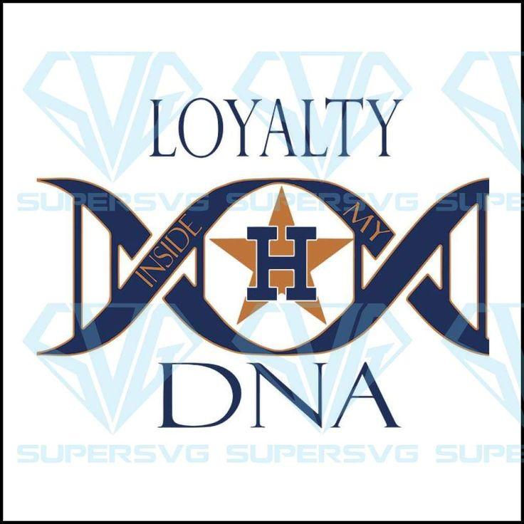 Download Loyalty Dna Houston Astros, Houston Astros Svg, Houston ...