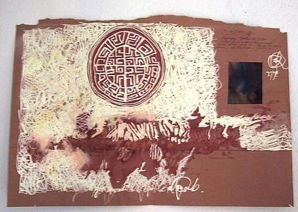 Classic - different works some painted over now By Erik Reinert (erikreinert) on Myspace