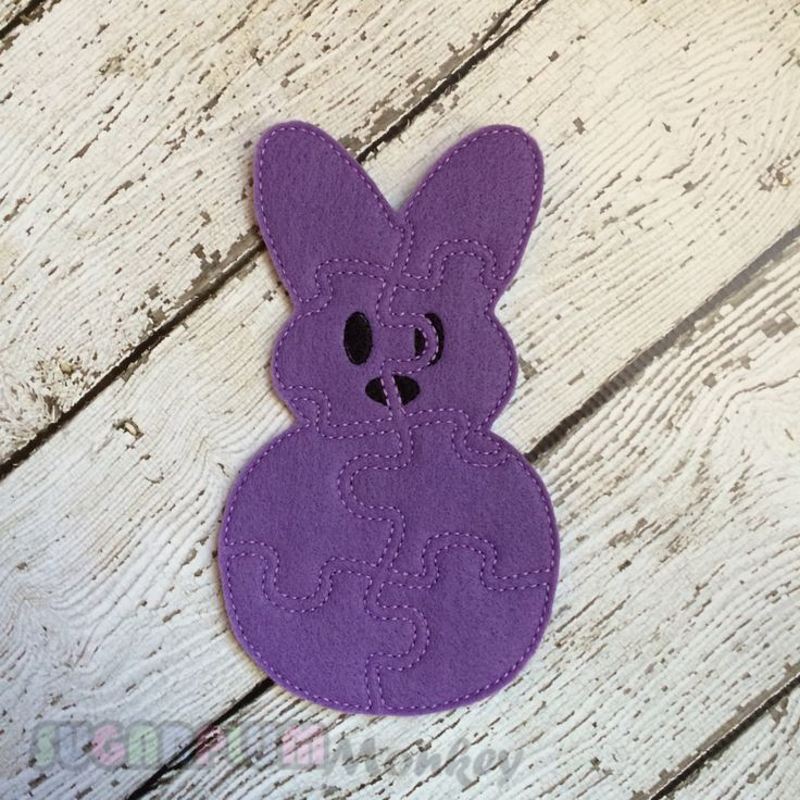 359 best gift ideas images on pinterest gift ideas etsy and new to sugarplummonkey on etsy marshmallow bunny puzzle easter favor easter gift jigsaw puzzle travel negle Images