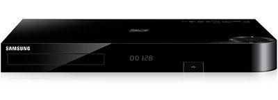 Le Blog HD LAND: Nouveauté HD LAND : Lecteur Blu-ray 3D enregistreur SAMSUNG BD-F8500