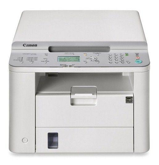 Canon imageCLASS D530 Driver Printer Download