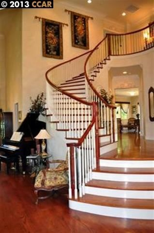 4279 Silver Meadow Ct Blackhawk, CA 94506 - The Piano-Nook is everything. #want