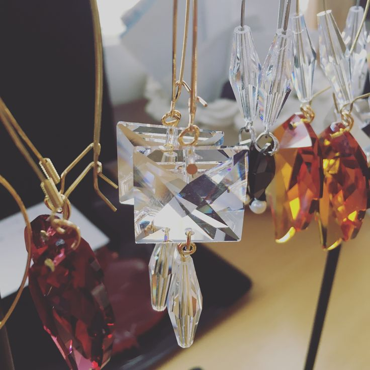 chantelier crystal jewels