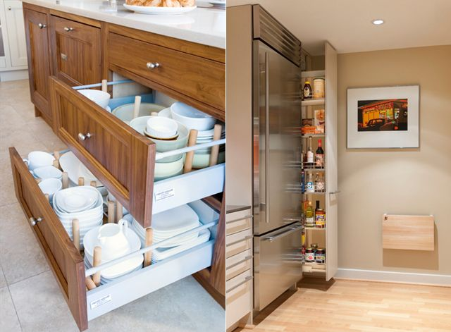 25 Best Ideas About Sliding Drawers On Pinterest Pull Out Drawers Kitchen Drawers And Diy