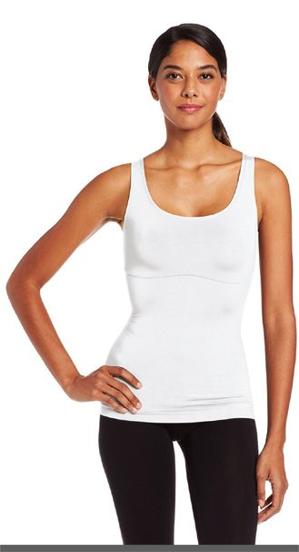 Maidenform Flexees Women's Shapewear Tank $24.89 – $34.70 & Free Return on some sizes and colors