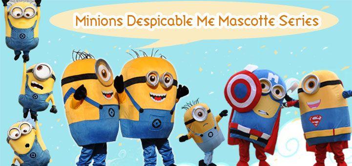 Vendre costume de mascotte, bon marché Mascotte Costumes et Deguisement Mascotte en solde - Mascotshows.fr