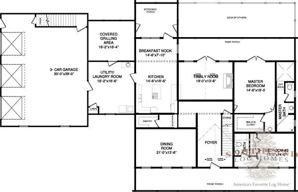 19 best favorite places spaces images on pinterest for Fleming homes floor plans