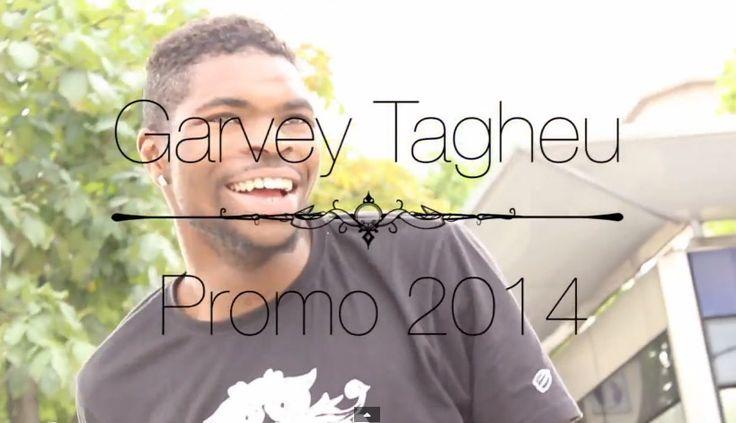 La dernière video de Garvey Tagheu du team #trottinette freestyle est en ligne !