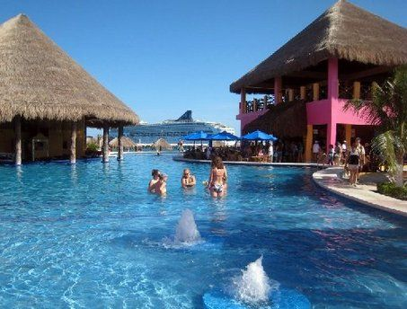 Costa Maya Mexico, Norwegian Cruise Lines