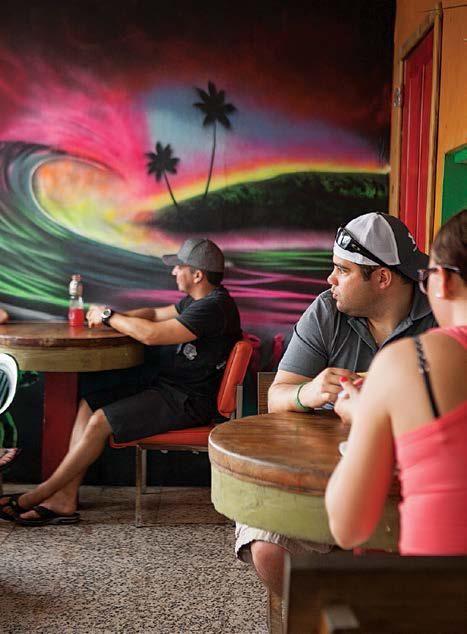 Best puerto rico restaurants food drink images on