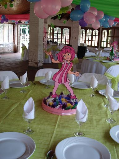 Children's Party Festa: How to Organize?