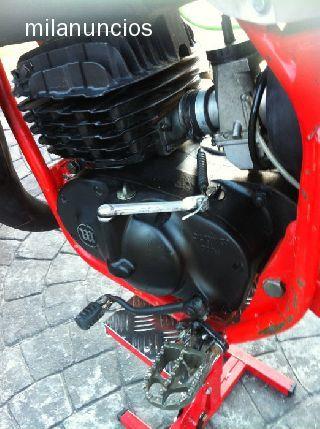 MIL ANUNCIOS.COM - Clasicas cross. Venta de motos de segunda mano clasicas cross - Todo tipo de motocicletas al mejor precio.