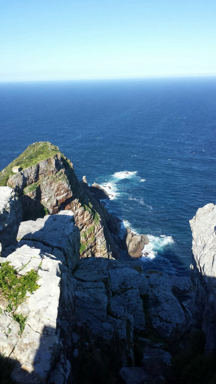 Cape point  (cape town) South Africa