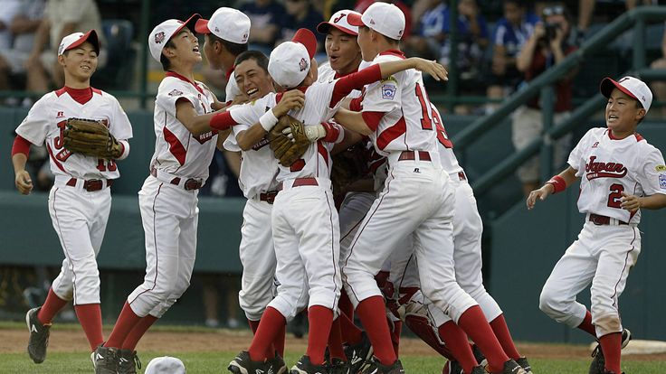 Little League World Series 2015: Dates, times, TV. schedule.  Rooting for Texas to beat Pennsylvania tonight, but considering it's the top of the 6th and they are down 0-3, it's not looking good....at least they will have the losers bracket to work their way back up!!!