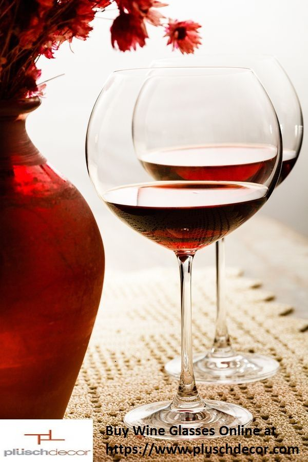 Buy Wine Glasses Online at 40% off at each glass. We have a numerous collection of wine glasses. Buy some of the best quality, colors and designs of wine glasses.