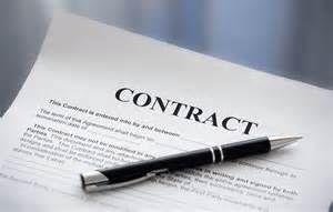 IMAGENES contrato - Bing images