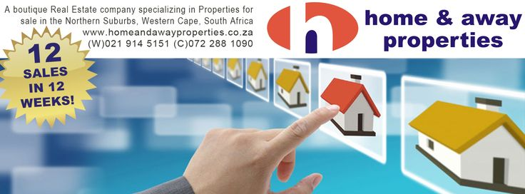 Welcome to our Home & A|way Properties Banner Board feel welcome to share our pins filled with Positivity