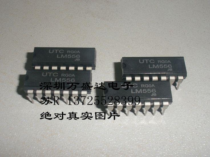 Free shipping 20pcs/lot LM556 new original