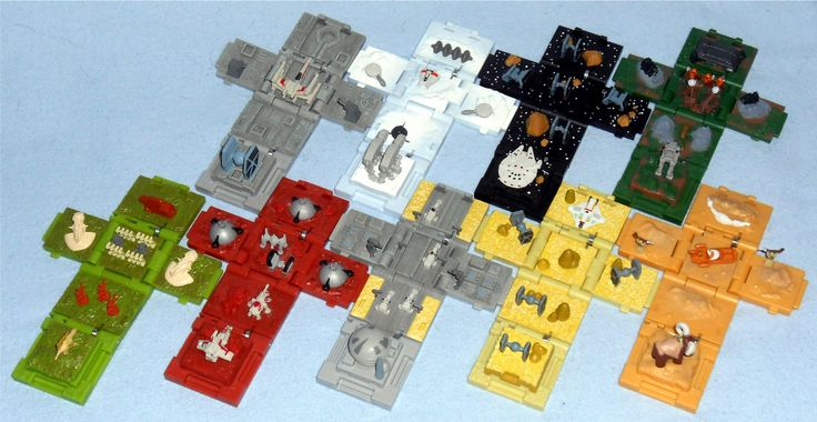 lego star wars battle of naboo instructions