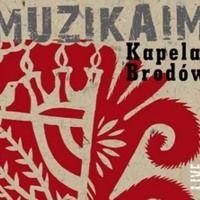 Trampolka Marszała MUZIKAIM Kapela Brodów by Jacek Mielcarek on SoundCloud
